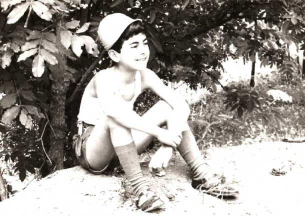 Bruno ca.1966