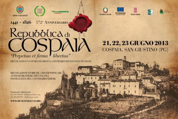 Cospaia 2013