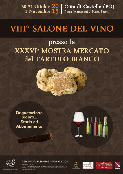 Salone del Vino Ais Città di Castello